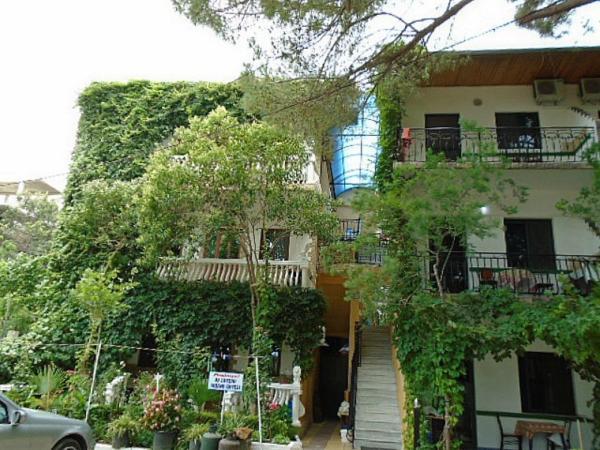 Zdjęcia hotelu: Hotel Andrea, Velipojë