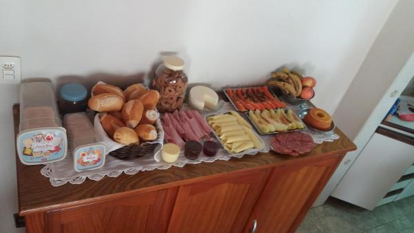 Hotel Pictures: Pousada Pantal, Pereira Barreto