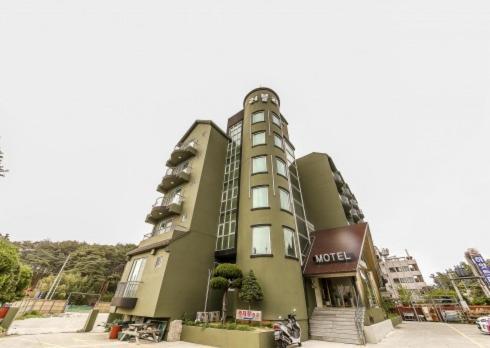 Zdjęcia hotelu: Lovely Motel, Gangneung
