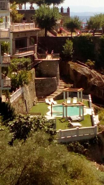 Hotel Pictures: Hostal El Cerro, Pedro Bernardo