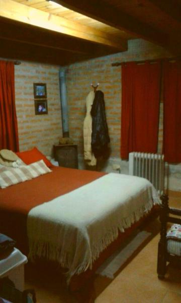Fotos do Hotel: Casa San Pablo de Reyes, Yala