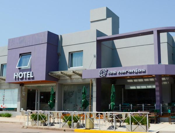 Fotos de l'hotel: Hotel Los Naranjos, General Deheza