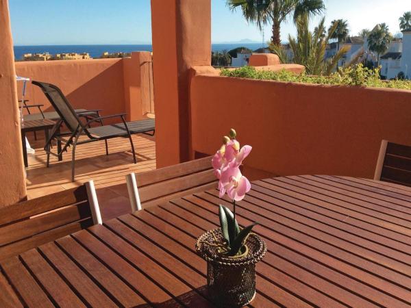 Fotos de l'hotel: Apartment Estepona with Sea View II, Estepona