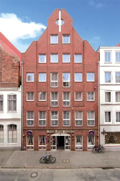 Hotel Pictures: Phoenix Hotel Alter Speicher, Lübeck