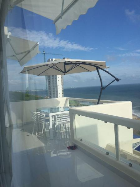 Hotel Pictures: Penthouse Lomas del Mar Oeste, Playas