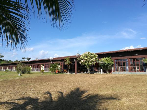 Hotel Pictures: BBB Rooms Corredeira Urubuí PresFigueiredo AM, Presidente Figueiredo