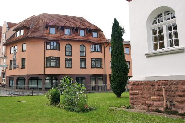 Hotelbilleder: Hotel Traube, Leimen