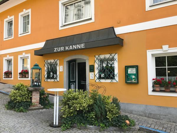 Hotellbilder: Gasthof 'Zur Kanne', Markt Sankt Florian