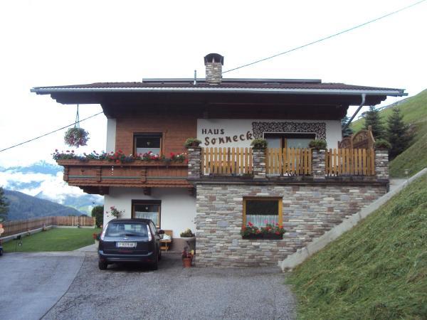 Hotelbilleder: Haus Sonneck, Gerlosberg