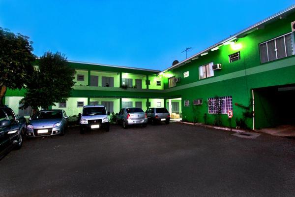 Hotel Pictures: Hotel Pousada Aline, Francisco Beltrão