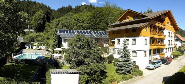 Hotellbilder: Familienhotel Steindl, Millstatt