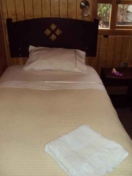 Фотографии отеля: Hosteria Rayen, La Junta