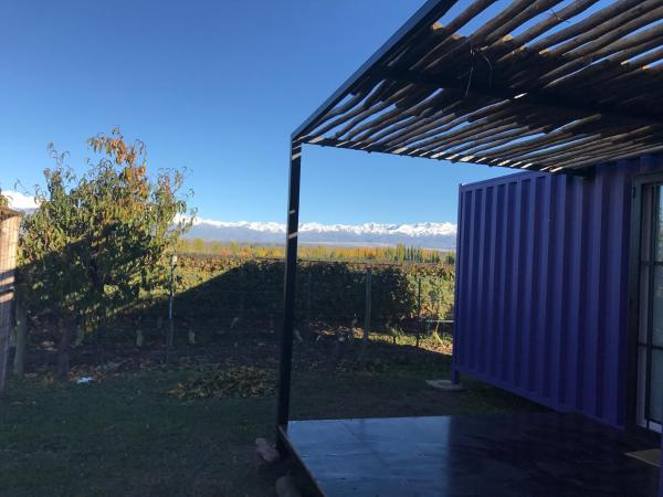 Photos de l'hôtel: Rincon KooCo, Tupungato