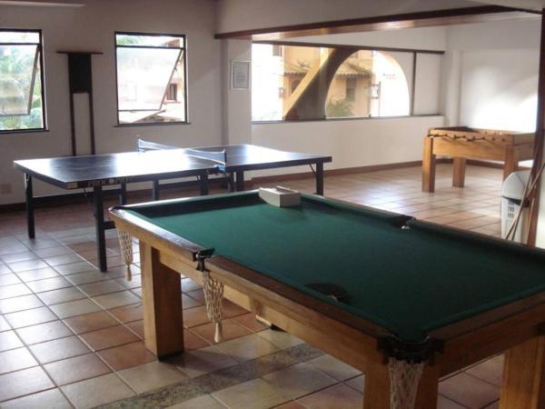 Hotel Pictures: Apartamento Summer House Genipabu, Camaçari