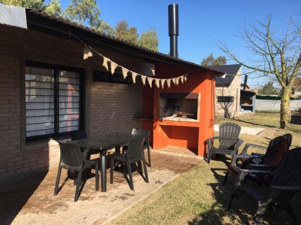 Hotellbilder: Casas Morro Funes, Funes