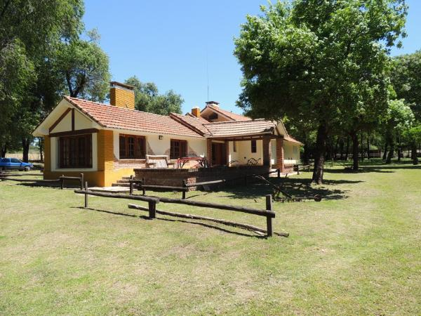 Hotellikuvia: Estancia Las Acacias, Santa Rosa de Calamuchita