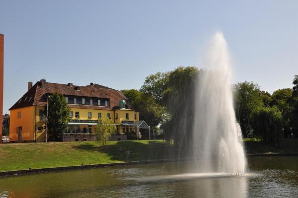 Hotel Pictures: Hotel Kaiserhof, Jülich