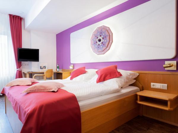 Hotelbilleder: Hotel Landgasthof Rüppel, Ramsbeck