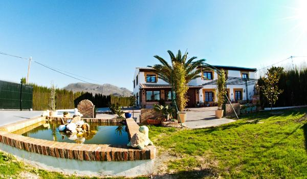 Hotel Pictures: , Pinos Puente