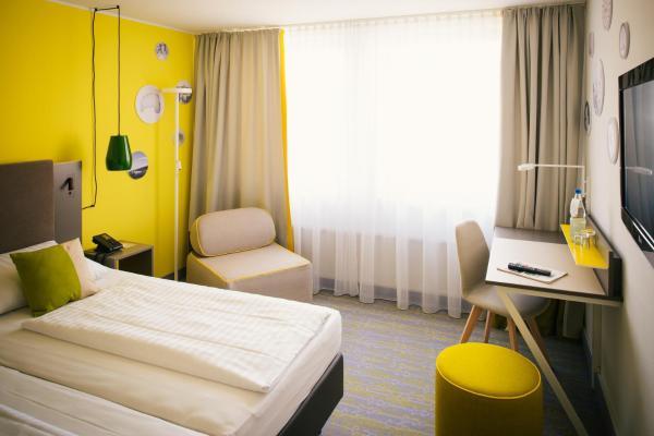 Hotelbilleder: Vienna House Easy Coburg, Coburg