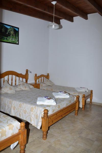 Φωτογραφίες: Hotel Rincon Serrano, San Agustín de Valle Fértil