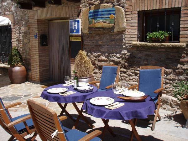 Hotel Pictures: Hotel La Posada de Villalangua, Villalangua