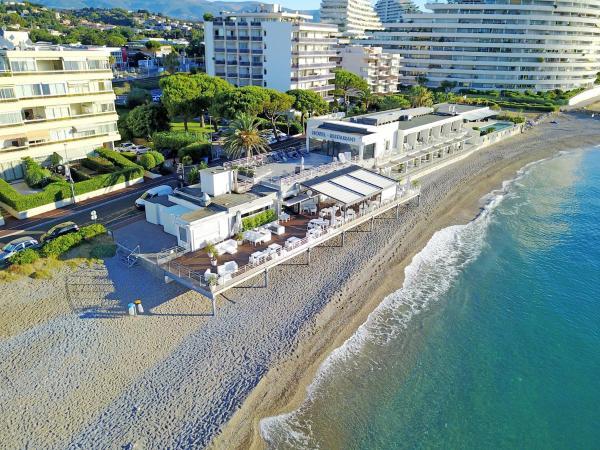 Hotel Pictures: Villa Azur, Villeneuve-Loubet