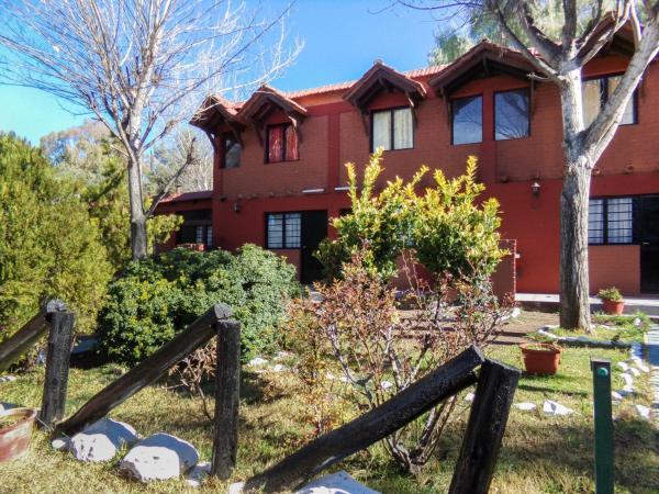 Fotos de l'hotel: Cabañas El Challao, Mendoza