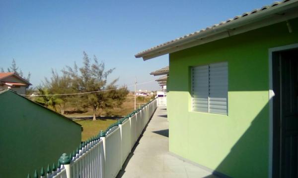 Hotel Pictures: Pousada Emanuel, Araranguá