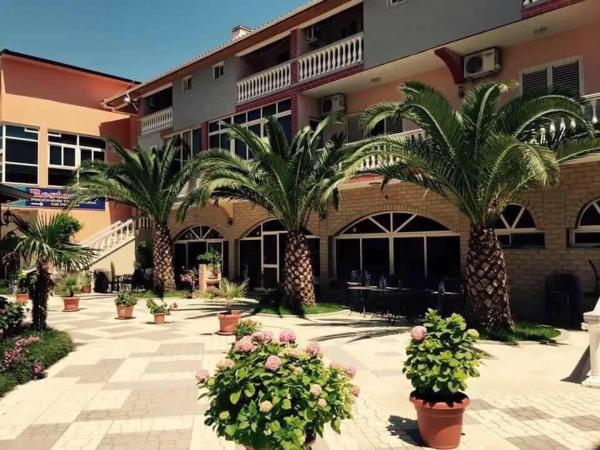Zdjęcia hotelu: Kompleksi Jakaj, Velipojë