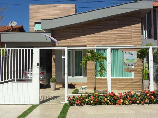 Hotel Pictures: Vilage Bed & Breakfast, Volta Redonda