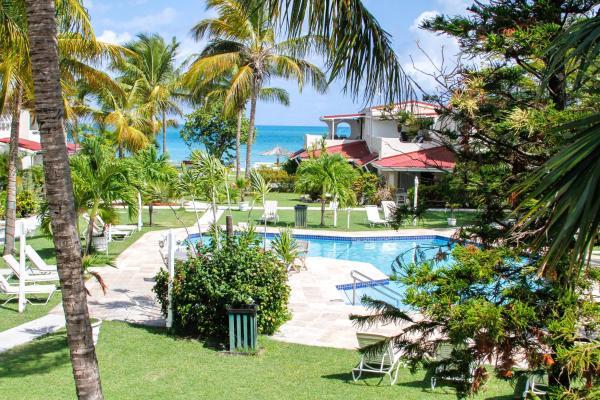 Foto Hotel: Dickenson Bay Oasis@AntiguaVillage, Saint John's