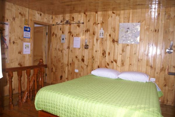 Hotel Pictures: La posada de Carlitos, Alausí