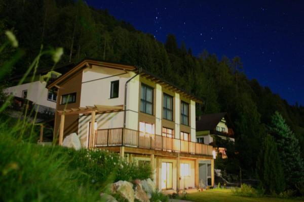 Hotellbilder: Sunny Villa, Bad Kleinkirchheim