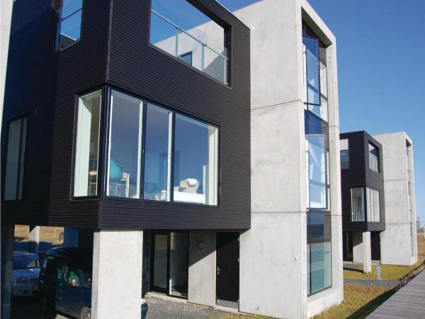Hotel Pictures: Holiday home Hollænderstrædet, Rømø Kirkeby