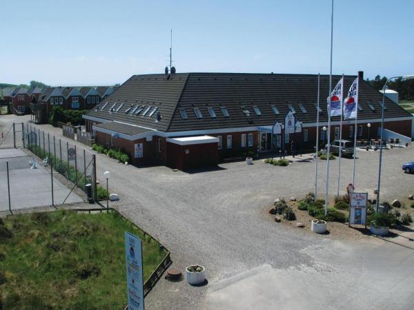 Hotelbilleder: Lejl. 74, Rømø Kirkeby