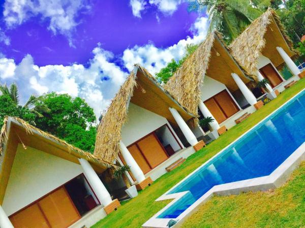 ホテル写真: Airport Resort, カトゥナカヤ