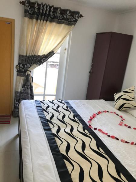 ホテル写真: The Raspberry Cottage, ヌワラ・エリヤ