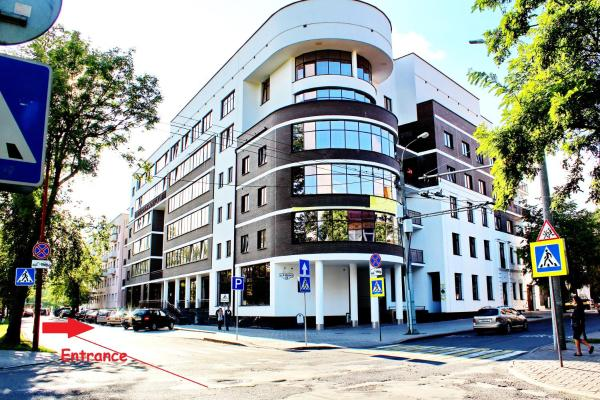 Hotelbilleder: Apartment Garmonia, Brest