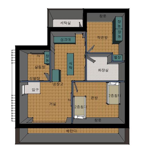 Zdjęcia hotelu: Suwon Station Guest House, Suwon