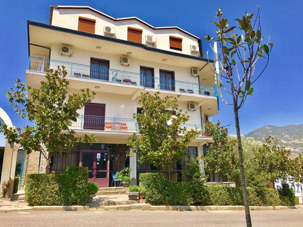 酒店图片: Hotel Ramizi, Përmet