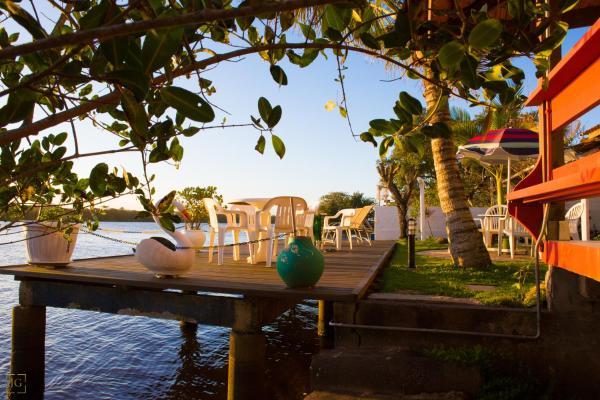 Hotel Pictures: Pousada kanaxuê, Barra Velha