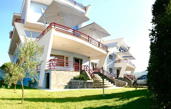 Zdjęcia hotelu: Diamond Beach Residence Hotel, Durrës