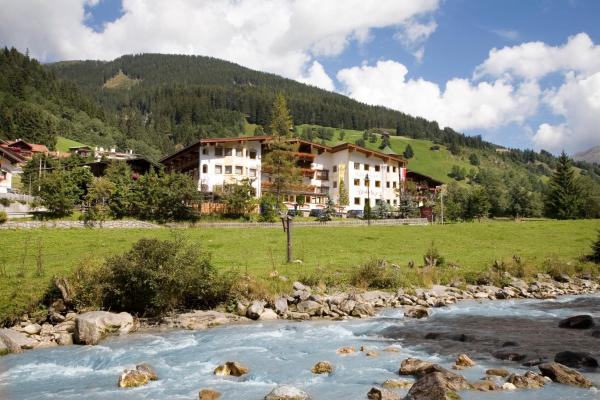 Fotos del hotel: Alpenhotel Tirolerhof, Gerlos