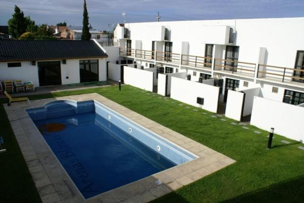 Fotografie hotelů: Arenas Blancas, Puerto Madryn