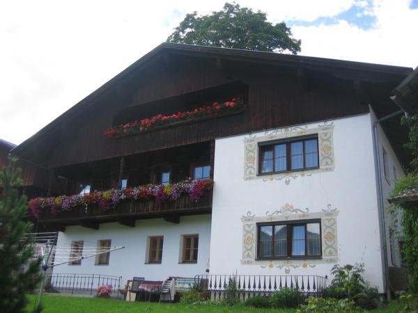 Hotelbilleder: Klammer Gabi, Obertilliach