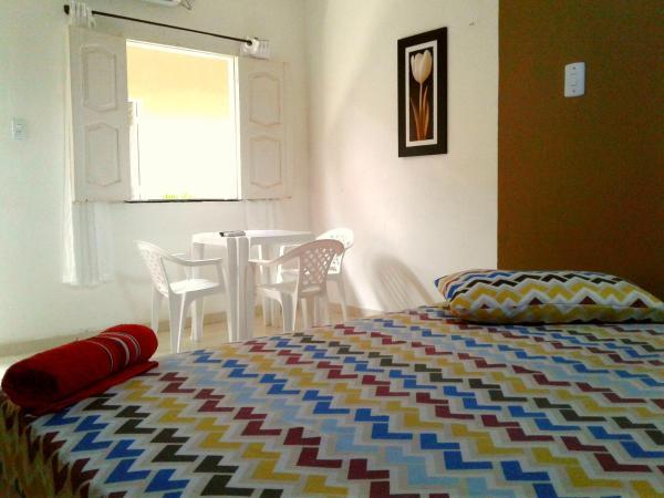 Hotel Pictures: Hotel Pioneiro, Barcarena