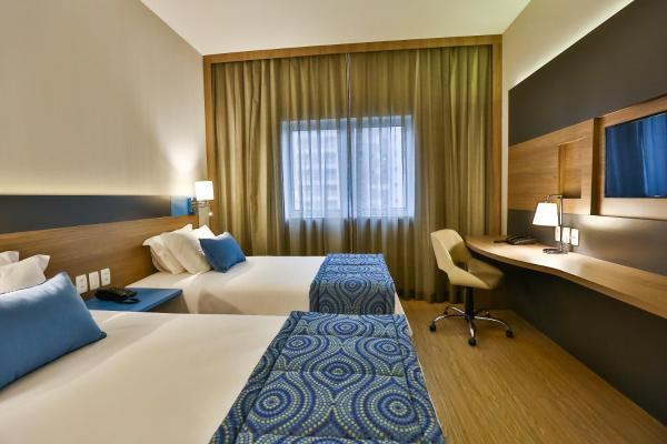 Hotel Pictures: Hilton Garden Inn Santo Andre, Santo André