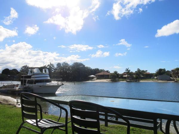 Photos de l'hôtel: Wyuna Waterfront House, Tweed Heads