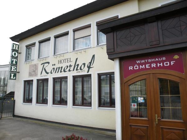 ホテル写真: B&B Hotel Römerhof, トゥルン